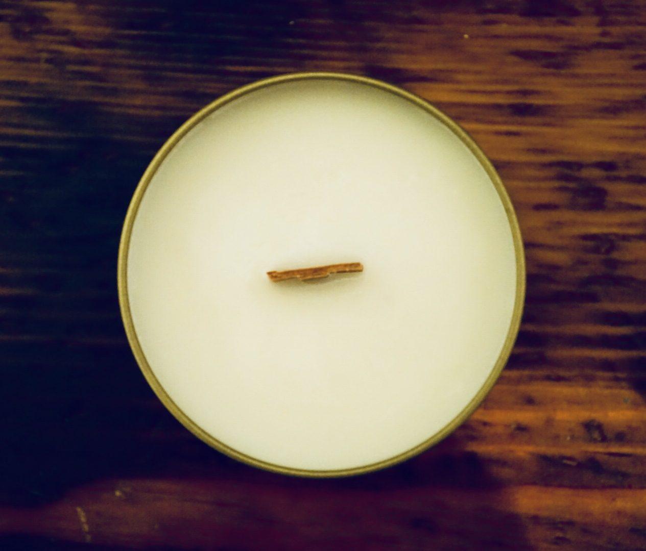 Remember, remember, have a fragrant November